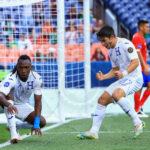¿ Quiénes regresan desde la última vez que Honduras enfrentó a Costa Rica?