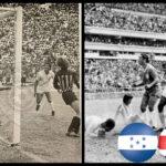 Honduras domina a Costa Rica en las eliminatorias al Mundial