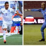 Solo un triunfo les sirve a Honduras y Costa Rica