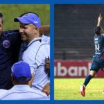 Diego Vázquez y Kevin López imponen récords en Liga Concacaf