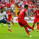 Panamá toma fuerza con triunfo sobre Estados Unidos