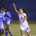 Sub 17 femenina inicia el camino para el Mundial de la India